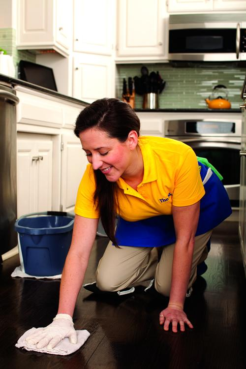 Cleaning Services, Norwell, MA